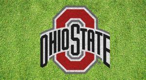 Ohio-State Lawn Stencil Kit