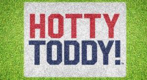 "Ole Miss ""Hotty Toddy"" - Lawn Stencil Kit"