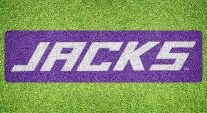 "Stephen F. Austin ""Jacks"" - Lawn Stencil Kit"