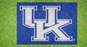 "University of Kentucky ""UK"" - Lawn Stencil Kit"