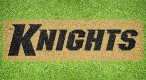 "Central Florida ""Knights"" - Lawn Stencil Kit"