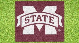Mississippi State - Lawn Stencil Kit