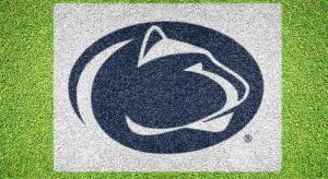 Penn State Nittany Lion - Lawn Stencil Kit