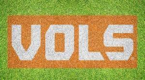 """Tennessee """"VOLS"""" - Lawn Stencil Kit"""