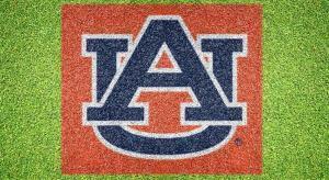 "Auburn ""AU"" - Lawn Stencil Kit"