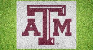 Texas A&M - Lawn Stencil Kit