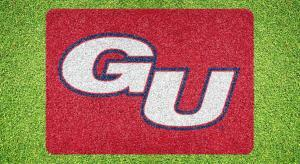 "Gonzaga ""GU"" - Lawn Stencil Kit"
