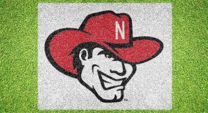 Nebraska Herbie - Lawn Stencil Kit