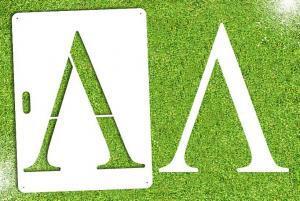 Greek Alphabet - LAMBDA