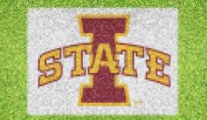 Iowa State - Lawn Stencil Kit