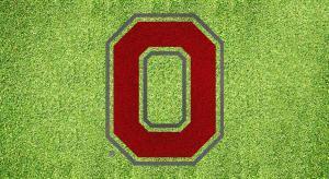 "Ohio State ""O"" - Lawn Stencil Kit"