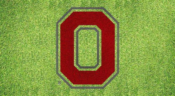 OHIO STATE O \u2013 Tailgater Stencil Only