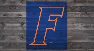 "University of Florida ""F"" - Tailgater Stencil Kit"