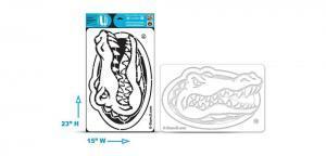 Florida Gator - Multi-Purpose Stencil