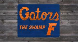 "Florida ""Gators"" - Tailgater Stencil Kit"