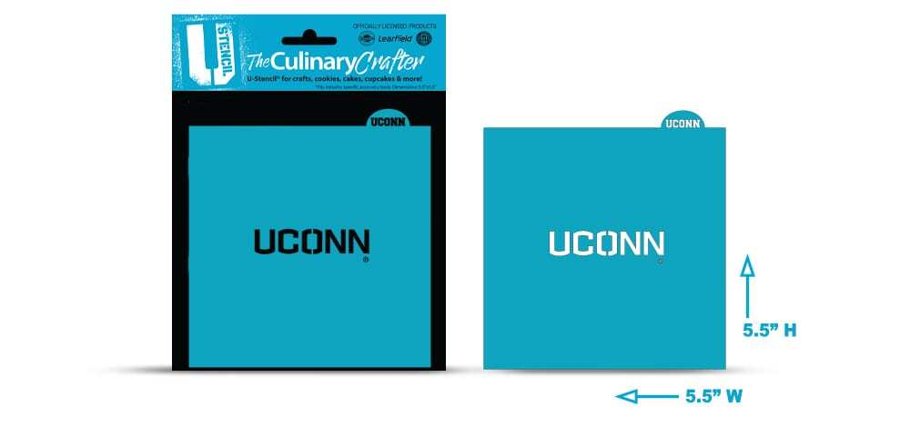 "Connecticut ""UCONN"" – Culinary Crafter"