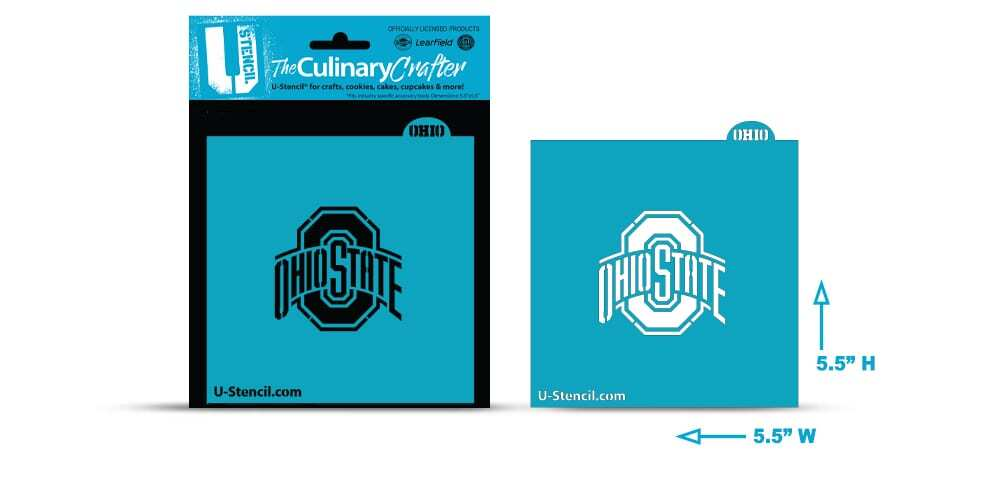 "Ohio State ""Ohio State"" – Culinary Crafter"
