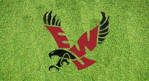 Eastern Washington Eagles Stencils