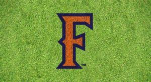 "Cal State Fullerton ""F"" Lawn Stencil Kit"