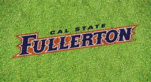 Cal State Fullerton Lawn Stencil Kit
