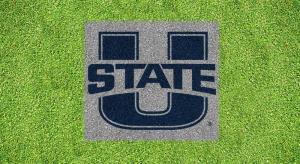 Utah State Lawn Stencil Kit