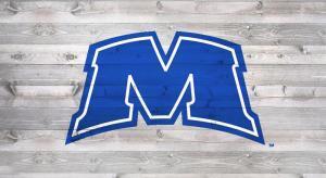 Morehead M Stencil