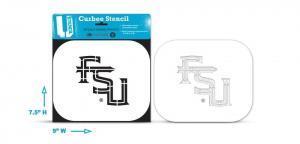 U-Stencil-Curbee-Florida-State-FSU