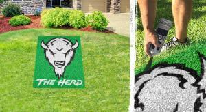 Marshall The Herd Stencil Kit