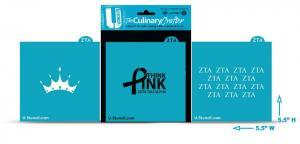 ZTA Think Pink Culinary Crafter 3-Pack