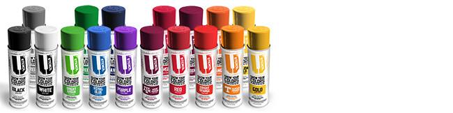 U-Stencil Paint